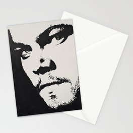 Leonardo DiCaprio -The gangs of New York - Stationery Cards