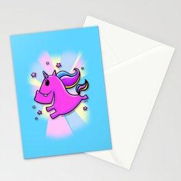 Fab-yoo-lous Unicorn! Stationery Cards
