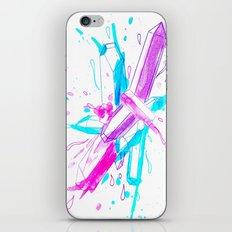Kodamede iPhone & iPod Skin