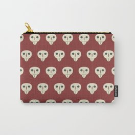 HTTYD Astrid Skulls Carry-All Pouch