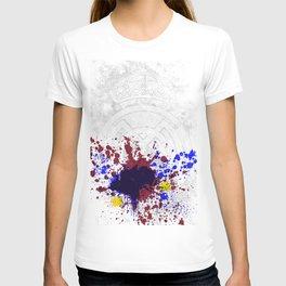 El Clásico  T-shirt