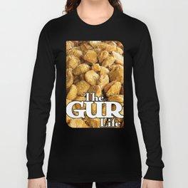 The GUR Life Long Sleeve T-shirt