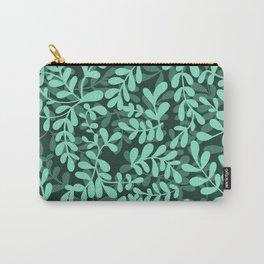 GREEN GARDEN Carry-All Pouch