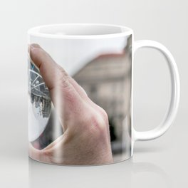 That Upside Down Feeling Coffee Mug