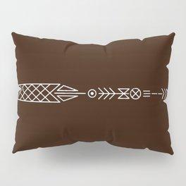 Arrow II Pillow Sham