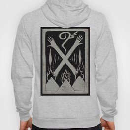 Banishment (Black) Hoody
