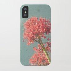 Raspberry Dream Slim Case iPhone X