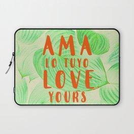 AMA/LOVE 002 Laptop Sleeve