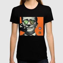 Atomic Eye T-shirt