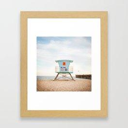 Ventura #7 Framed Art Print