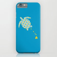 Hawaii Slim Case iPhone 6