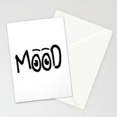 Mood #1 Stationery Cards
