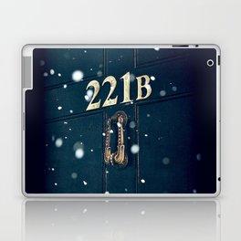 Victorian 221B Laptop & iPad Skin