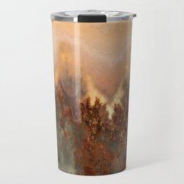 Idaho Gem Stone 16 Travel Mug