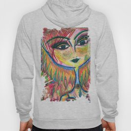 In the Midst of Our Lives, We Must Find the Magic that Makes our Souls Roar Hoody