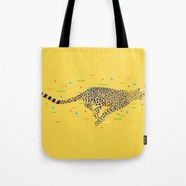 Swish Tote Bag