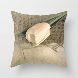 THE SIMPLE THINGS #2 Throw Pillow