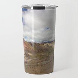 Vinicunca II Travel Mug