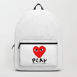 cdg Backpack