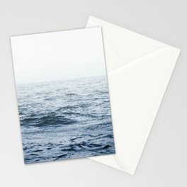 Ocean Waves Photography Stationery Cards