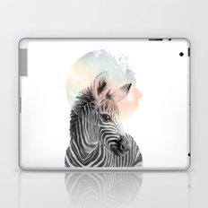 Zebra // Dreaming Laptop & iPad Skin