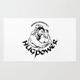 hugpower Rug