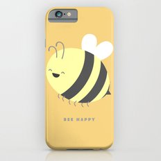 Bee Happy iPhone 6s Slim Case
