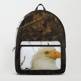 Bold Eagle Backpack