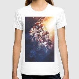 Danganronpa   Monokuma T-shirt