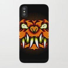 LavaDog Slim Case iPhone X