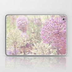 Field of Flowers  Laptop & iPad Skin