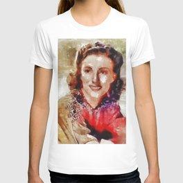 Dame Vera Lynn, Music Legend T-shirt