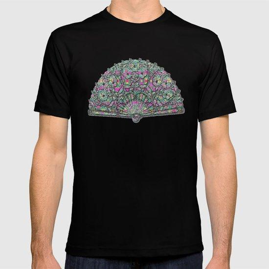 Deep Sea Garden T-shirt