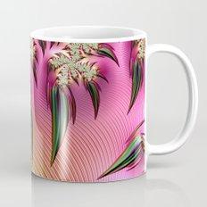 Rainbow Thorns Mug