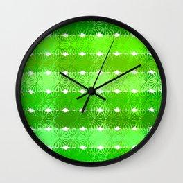 metvica Wall Clock