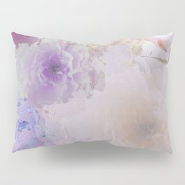 STOP FLOATING AROUND (PINK) Pillow Sham