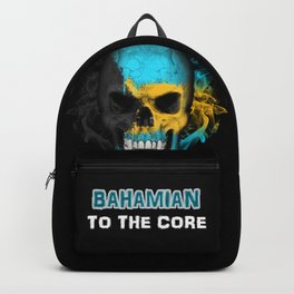 To The Core Collection: Bahamas Backpack