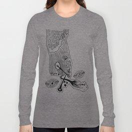 Art School Long Sleeve T-shirt