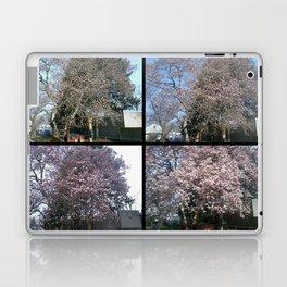 Tree Blossoms Laptop & iPad Skin