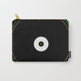 Save The Vinil Carry-All Pouch