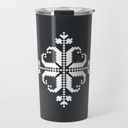The Tradition Travel Mug