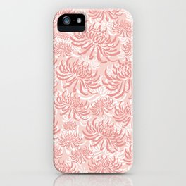 Go Orient Chrysanthemum iPhone Case