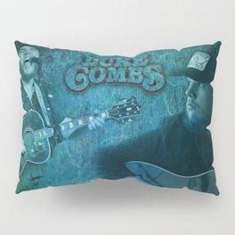 Luke Combs | Luke Combs Art Print Pillow Sham