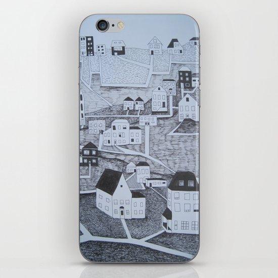 Suburban iPhone & iPod Skin