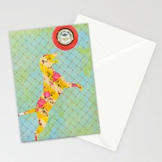 Chinese Lunar New Year and 12 animals  ❤  The DOG 狗 Stationery Cards
