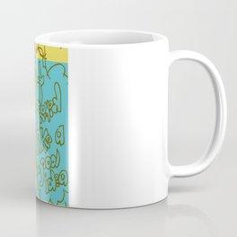 Mal y de Malas Coffee Mug