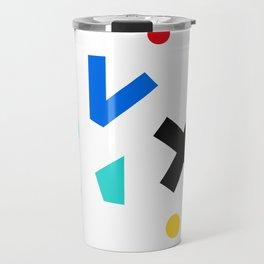 color signal Travel Mug