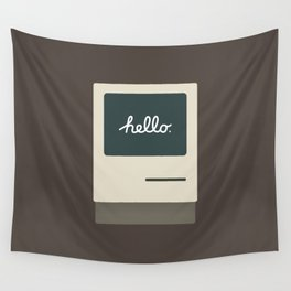 Apple 11 Wall Tapestry
