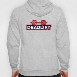 Deadlift-Fitness Hoody