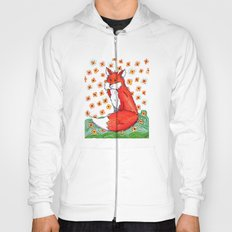 Phone or Fox Hoody